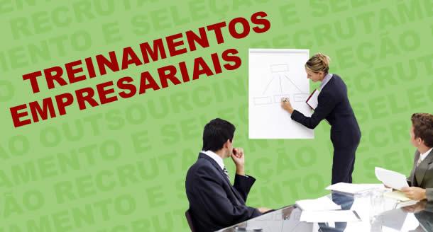 Treinamentos Empresariais